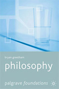PHILOSOPHY by Bryan Greetham